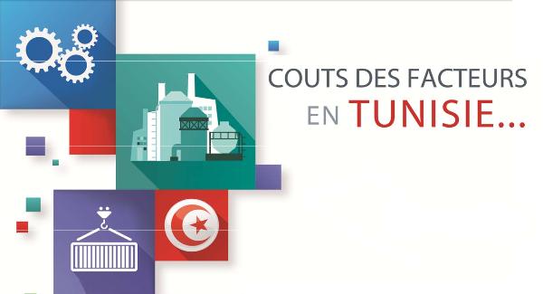 Coûts Des Facteurs de Production en Tunisie